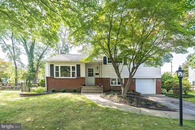 13 Oakdale Boulevard, YARDLEY, PA 19067 (#PABU2000573) :: McClain-Williamson Realty, LLC.