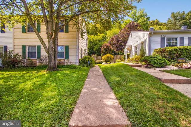12917 Marquette Lane, BOWIE, MD 20715 (#MDPG2000862) :: Revol Real Estate