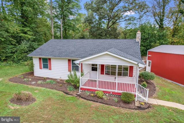 9850 Fairlee Road, CHESTERTOWN, MD 21620 (#MDKE2000059) :: The Dailey Group
