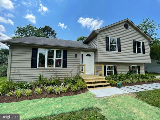 103 Parris Lane, EASTON, MD 21601 (#MDTA2000054) :: Berkshire Hathaway HomeServices McNelis Group Properties