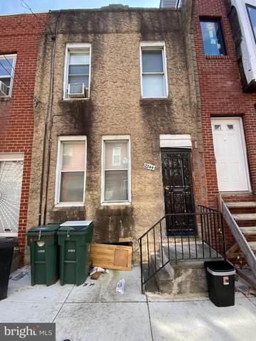 2244 Earp Street, PHILADELPHIA, PA 19146 (#PAPH2002383) :: Compass