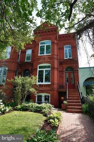 603 Massachusetts Avenue NE, WASHINGTON, DC 20002 (#DCDC2001224) :: Sunrise Home Sales Team of Mackintosh Inc Realtors