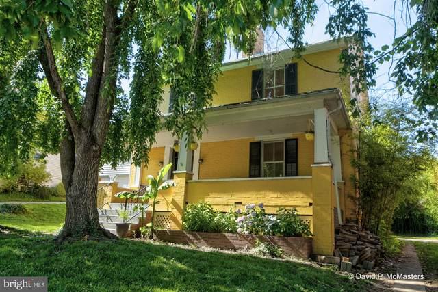 630 Washington Street, HARPERS FERRY, WV 25425 (#WVJF2000124) :: Murray & Co. Real Estate
