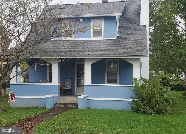 132 Virginia Street, STRASBURG, VA 22657 (#VASH2000081) :: Nesbitt Realty