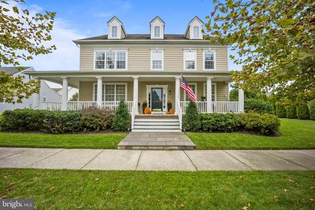 413 Spring Hollow Drive, MIDDLETOWN, DE 19709 (#DENC2000567) :: Your Home Realty