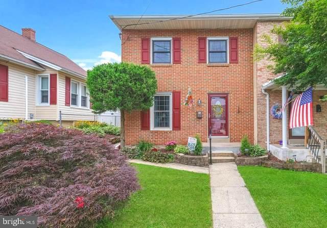 522 Dotts Street, PENNSBURG, PA 18073 (#PAMC2000996) :: Murray & Co. Real Estate