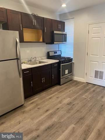 2138 18TH, PHILADELPHIA, PA 19121 (#PAPH2002393) :: Keller Williams Real Estate