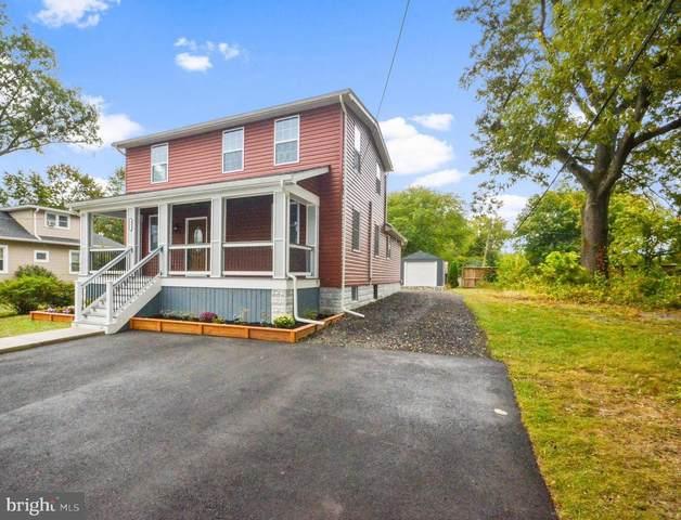 441 Harding Avenue, ODENTON, MD 21113 (#MDAA2000633) :: The Putnam Group
