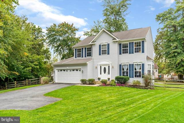 1 Dovefield Road, PERRY HALL, MD 21128 (#MDBC2000789) :: Lee Tessier Team