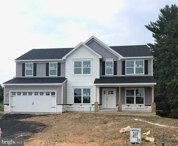 1113 Indiana Avenue, LEMOYNE, PA 17043 (#PACB2000256) :: Murray & Co. Real Estate