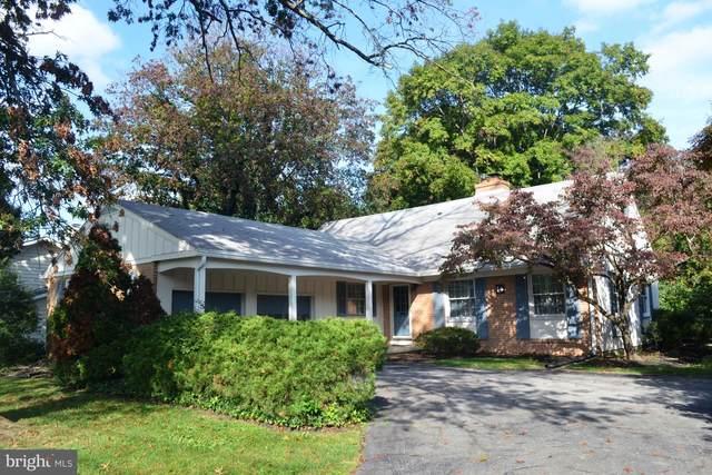 14 Ritter Lane, NEWARK, DE 19711 (#DENC2000571) :: Linda Dale Real Estate Experts