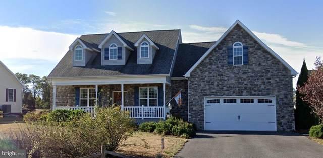 922 Dickeys Drive, CHAMBERSBURG, PA 17202 (#PAFL2000178) :: Liz Hamberger Real Estate Team of KW Keystone Realty