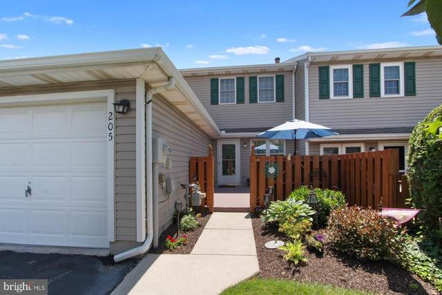 205 Bentwood Lane, YORK, PA 17408 (#PAYK2000470) :: Murray & Co. Real Estate