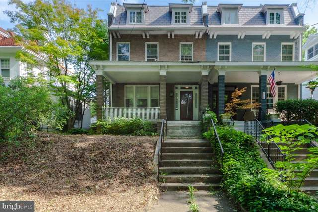 3937 Military Road NW, WASHINGTON, DC 20015 (#DCDC2001226) :: Sunrise Home Sales Team of Mackintosh Inc Realtors