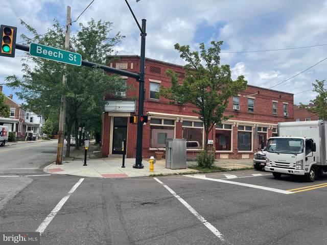 206 N Charlotte Street, POTTSTOWN, PA 19464 (#PAMC2000998) :: Colgan Real Estate
