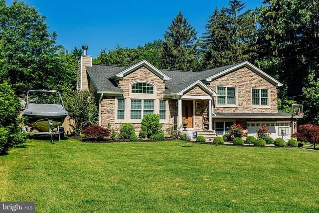 10 Edgemere Drive, YARDLEY, PA 19067 (#PABU2000722) :: Colgan Real Estate
