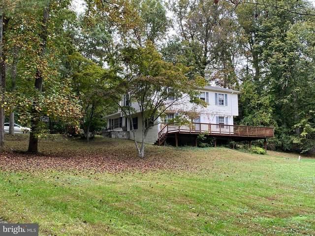 832 Leigh Mill Road, GREAT FALLS, VA 22066 (#VAFX2001451) :: Bic DeCaro & Associates