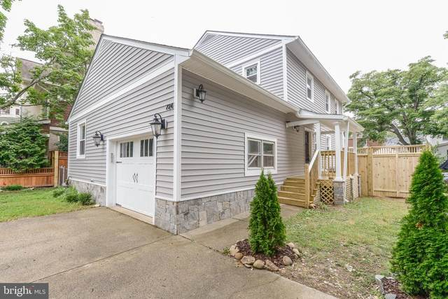 724 N Edgewood Street, ARLINGTON, VA 22201 (#VAAR2000373) :: Pearson Smith Realty