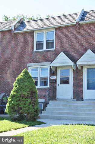 2222 Windsor Avenue, DREXEL HILL, PA 19026 (#PADE2000592) :: Mortensen Team