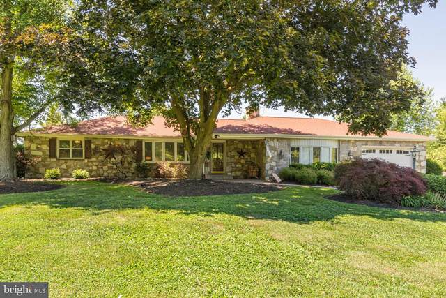 988 Weikel Road, LANSDALE, PA 19446 (#PAMC2001004) :: Murray & Co. Real Estate