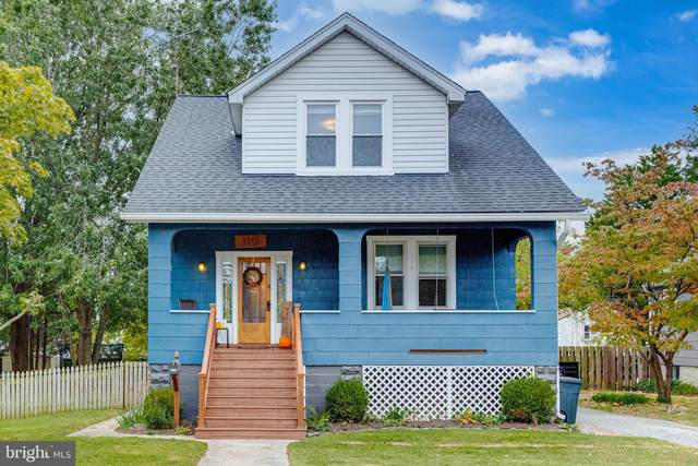 3215 Willoughby Road, BALTIMORE, MD 21234 (#MDBC2000805) :: Dart Homes