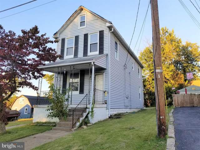 1230 Selliers Avenue, BALTIMORE, MD 21237 (#MDBC2000807) :: EXIT Realty Enterprises
