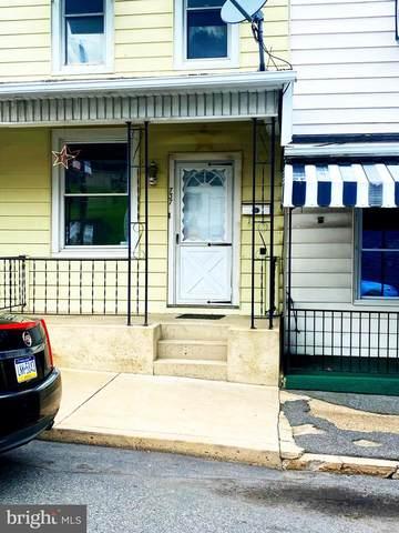 737 Walnut Street, ASHLAND, PA 17921 (#PASK2000094) :: Murray & Co. Real Estate