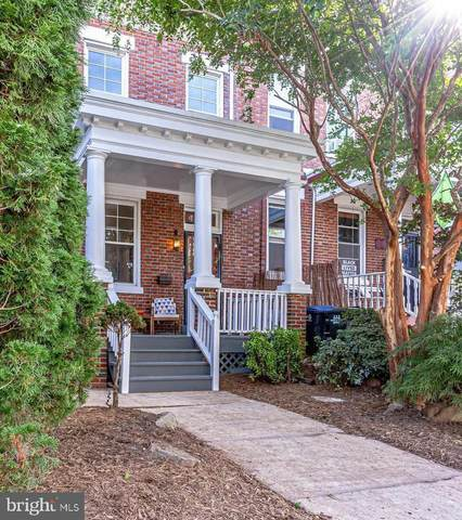 428 Luray Place NW, WASHINGTON, DC 20010 (#DCDC2001301) :: The Mike Coleman Team