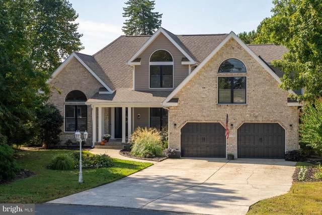35174 Muirfield Cir, DAGSBORO, DE 19939 (#DESU2000493) :: Speicher Group of Long & Foster Real Estate