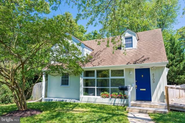 6709 Swarthmore Drive, ALEXANDRIA, VA 22307 (#VAFX2001940) :: Arlington Realty, Inc.