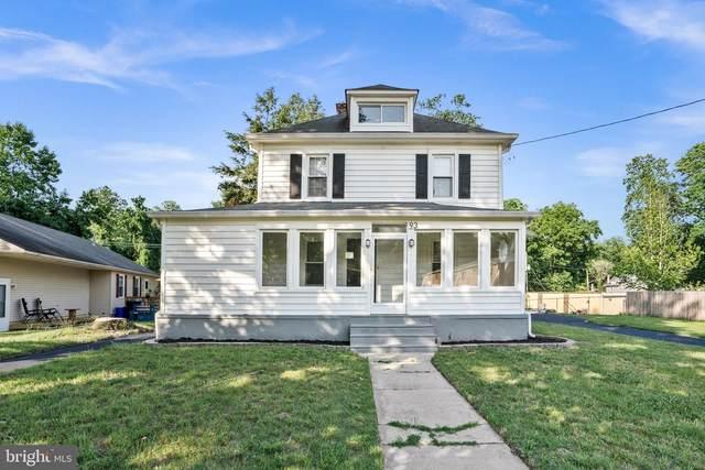 93 Lincoln Avenue, CLEMENTON, NJ 08021 (#NJCD2000618) :: Linda Dale Real Estate Experts