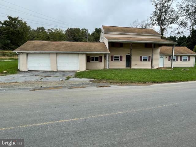 306 Fulton View Road, QUARRYVILLE, PA 17566 (#PALA2000511) :: Flinchbaugh & Associates