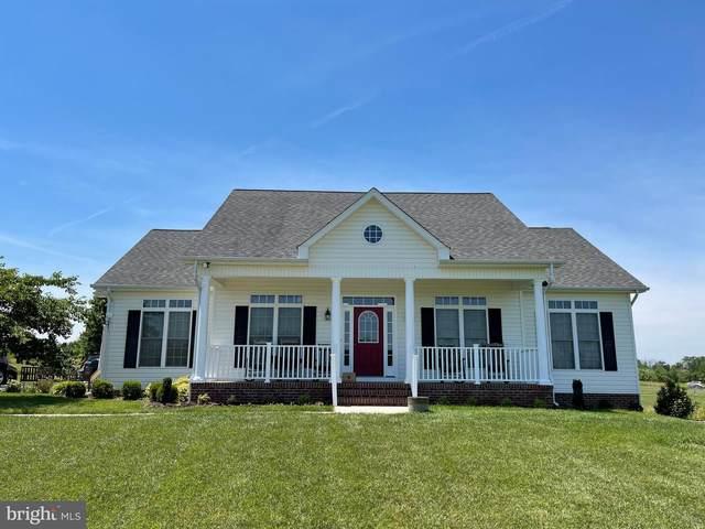 26572 Pennfields Drive, ORANGE, VA 22960 (#VAOR2000038) :: Pearson Smith Realty