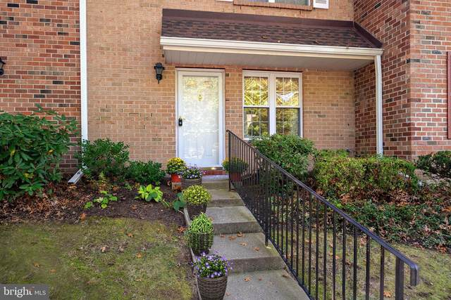 23 Magnolia Court, LAWRENCEVILLE, NJ 08648 (MLS #NJME2000385) :: Kiliszek Real Estate Experts