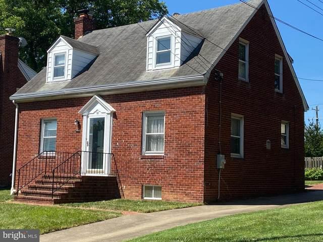18 N Garfield Street, ARLINGTON, VA 22201 (#VAAR2000500) :: The Redux Group