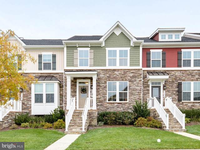 1181 Potomac View Parkway, BRUNSWICK, MD 21716 (#MDFR2000403) :: Integrity Home Team