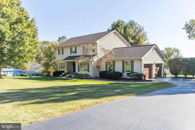 1019 Summit View Drive, NEWARK, DE 19713 (#DENC2000581) :: Your Home Realty