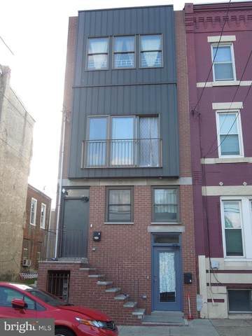 2036 N 19TH Street, PHILADELPHIA, PA 19121 (#PAPH2002566) :: Colgan Real Estate