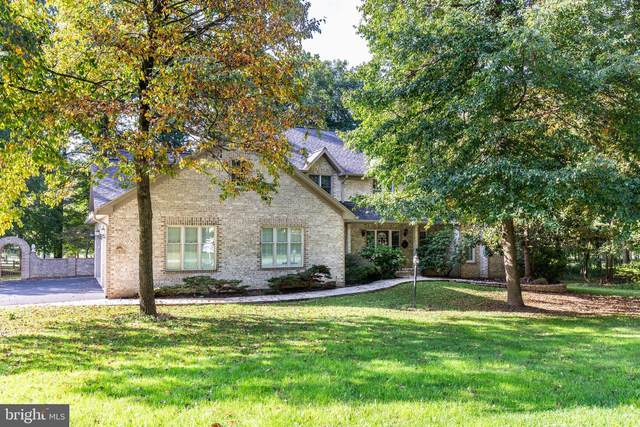 2348 Golfview Lane, HAMPSTEAD, MD 21074 (#MDCR2000211) :: The Miller Team
