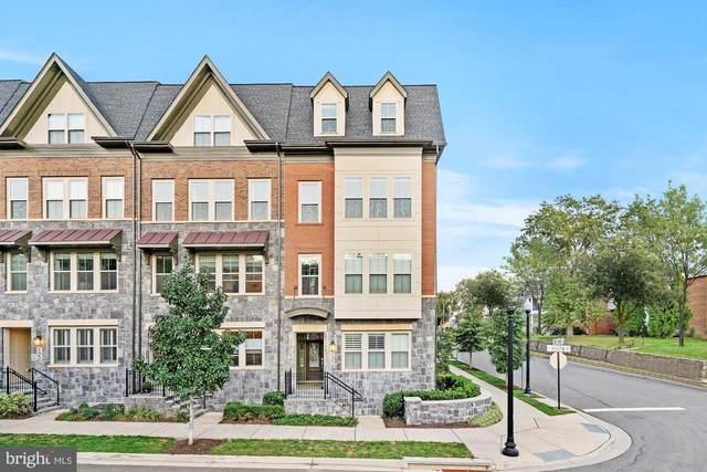 1340 S Rolfe Street, ARLINGTON, VA 22204 (#VAAR2000377) :: Arlington Realty, Inc.