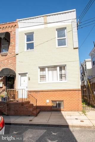 2508 S Hicks Street, PHILADELPHIA, PA 19145 (#PAPH2002568) :: The Mike Coleman Team