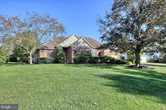 569 Magnolia Drive, LITITZ, PA 17543 (#PALA2000513) :: Flinchbaugh & Associates