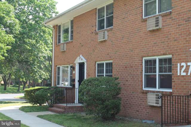 127-A THE ORCHARD, EAST WINDSOR, NJ 08512 (MLS #NJME2000472) :: PORTERPLUS REALTY