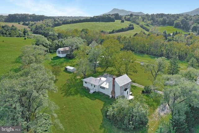 100-110 Shady Lane, STRASBURG, VA 22657 (#VAWR2000045) :: Monarch Properties