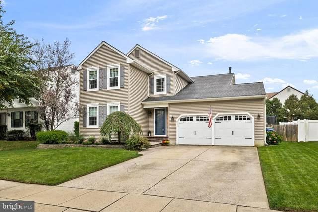 41 Tenby Lane, MARLTON, NJ 08053 (#NJBL2000491) :: Holloway Real Estate Group