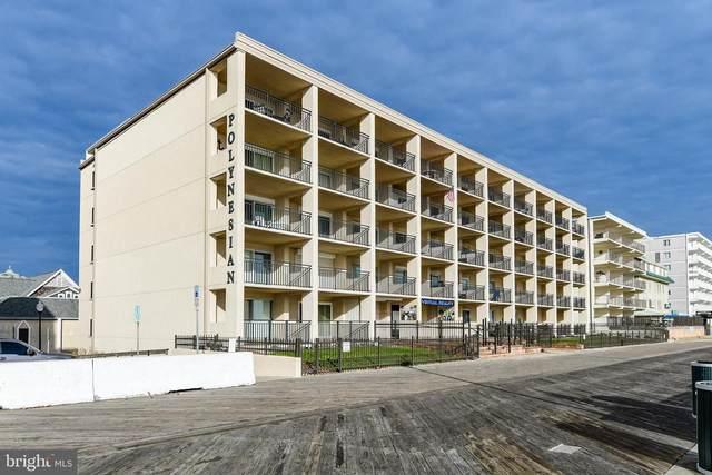 301 Atlantic Ave #303, OCEAN CITY, MD 21842 (#MDWO2000235) :: Atlantic Shores Sotheby's International Realty