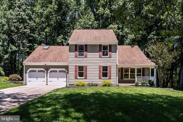 2912 Cypress Bay Court, ELLICOTT CITY, MD 21042 (#MDHW2000386) :: The Riffle Group of Keller Williams Select Realtors