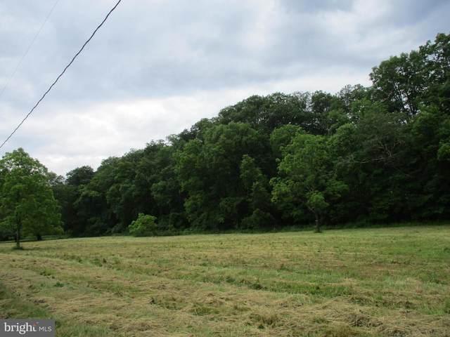 Lot 14 Puffenburger, GERRARDSTOWN, WV 25420 (#WVBE2000246) :: Blackwell Real Estate