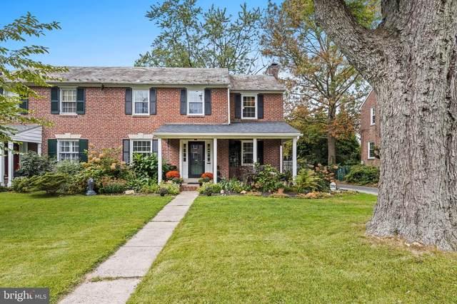 2110 Chestnut Avenue, ARDMORE, PA 19003 (MLS #PADE2000605) :: Kiliszek Real Estate Experts