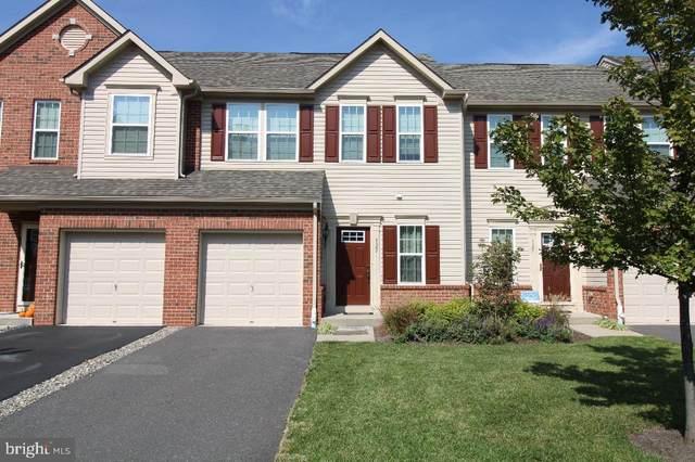 125 Sundance Drive, HAMILTON, NJ 08619 (#NJME2000391) :: The Dailey Group